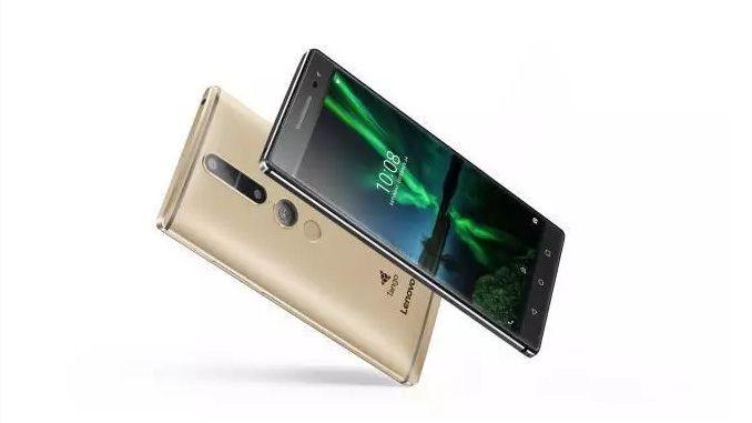 Vazam imagens do Projeto Tango, novo smartphone da Lenovo