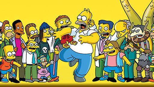 """""""Simpsons Comics"""" chega a aparelhos com iOS"""