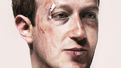 Com recuperação discreta, Facebook anuncia mudanças em seu modelo de negócios