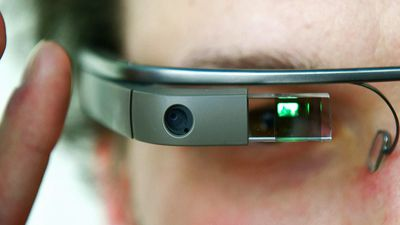 Assista ao unboxing do Google Glass Enterprise Edition