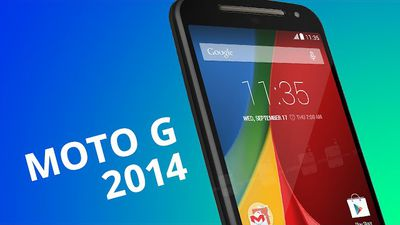 Motorola Moto G 2014: atualizações incrementais, mas ainda difícil de bater [Análise]