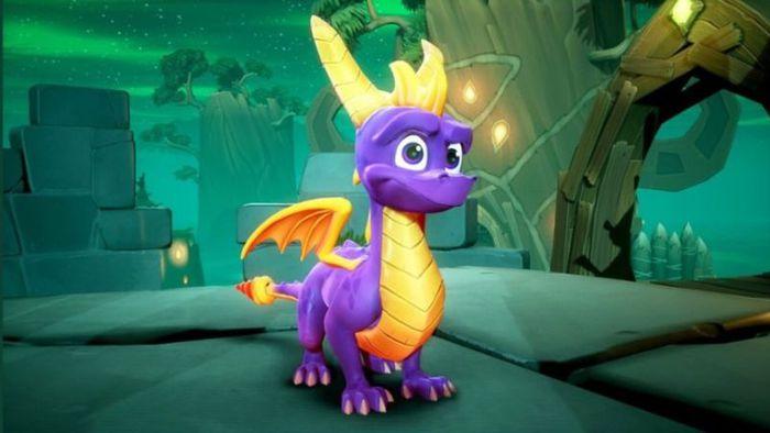 Canaltech spyro the dragon volta aos holofotes com uma trilogia remasterizada ccuart Gallery
