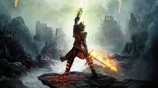Série de Dragon Age pode estar em desenvolvimento pela Netflix