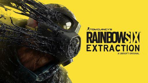 Rainbow Six: Extraction tem novo trailer revelado