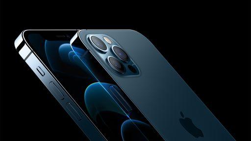 iPhone 13 Pro Max: vídeo mostra modelo com entalhe menor e grandes câmeras