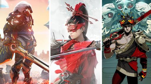 Os principais lançamentos de jogos da semana (08/08 a 13/08)