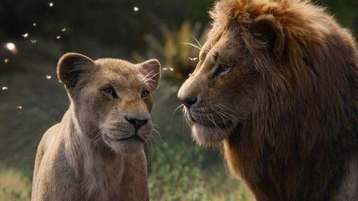 O Rei Leão bate Frozen e lidera ranking de maiores animações da Disney