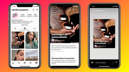 """Instagram expande a ferramenta """"Guias"""" para todos os usuários"""