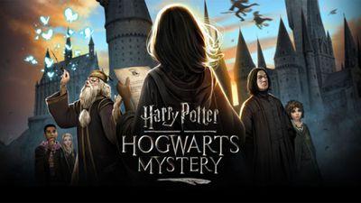 Harry Potter: Mistérios de Hogwarts ganha trailer e novas informações