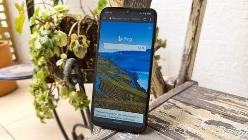 Google terá que incluir o Bing como opção de buscador do Android na Europa