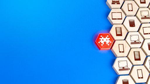 Você sabia que Sexta-Feira 13 também foi um vírus que infectou PCs mundo afora?