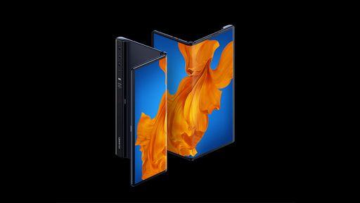 Huawei apresenta tablet, notebooks, speaker e Mate Xs com preço assustador