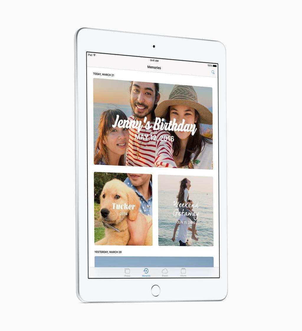 Novo iPad chega quebrando a tradição da Apple de lançar dispositivos mais finos e leves. Apesar de ter praticamente as mesmas especificações do antecessor, gadget é mais grosso e mais pesado