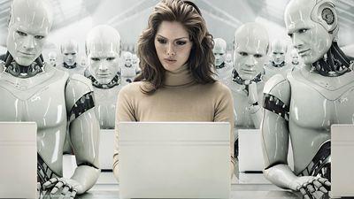Robôs podem ser preconceituosos como os humanos, revela estudo