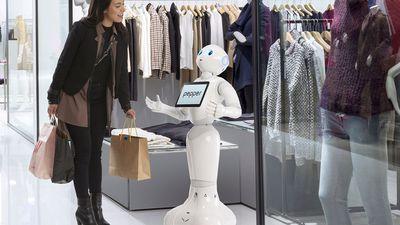IAs substituirão humanos no varejo mais cedo do que a gente pensa