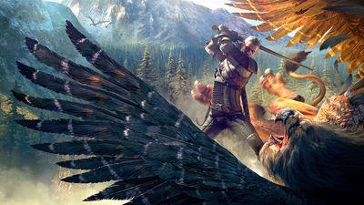 Monster Hunter: World | Expansão gratuita com Geralt de Rivia está disponível