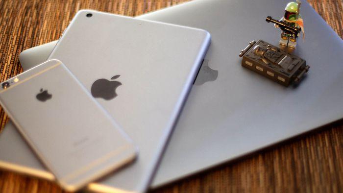 Homem se diz inventor do iPhone e processa a Apple