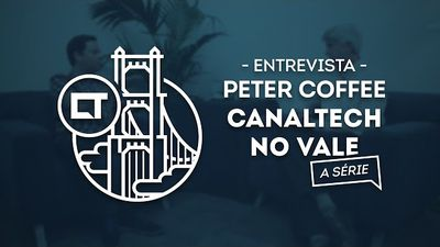 Peter Coffee, VP de pesquisas da Salesforce (EP 12) [Canaltech no Vale, a série]