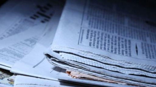 O futuro dos jornais