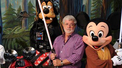 """Disney compra Lucasfilm e diz que vai lançar """"Star Wars: Episódio 7"""" em 2015"""