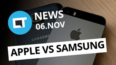 Samsung perde briga judicial para Apple; falso WhatsApp para Android [CT News]