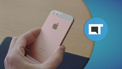 Tudo sobre o iPhone SE, iPad PRO 9.7 e iOs 9.3
