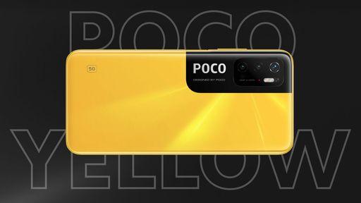 POCO M3 Pro 5G é oficial com hardware de Redmi e visual repaginado
