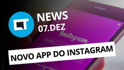 Snapdragon 845; Instagram lança app Direct; CCXP 2017 e + [CT News]