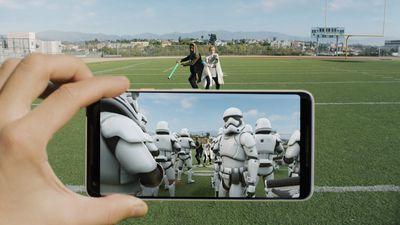 Google lança novo recurso de Adesivos AR nos smartphones da linha Pixel