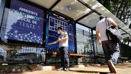 Junto às Cataratas, uma vitrine brasileira de tecnologias em smart cities