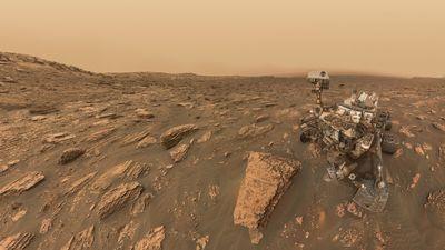 NASA recebe sinal do Opportunity, mas tudo não passou de um alarme falso