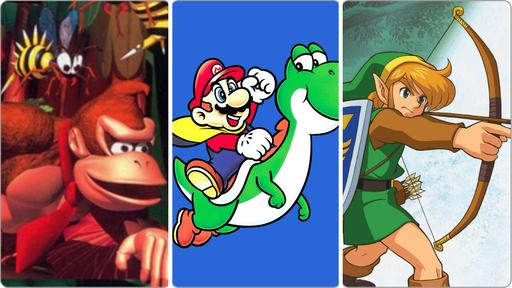 Os 10 jogos mais vendidos do Super Nintendo de todos os tempos