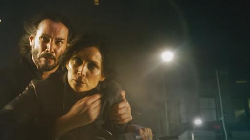 Matrix 4 tem primeiro trailer divulgado; assista