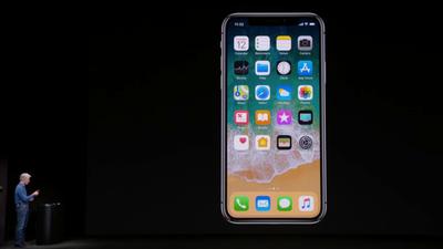 iPhone 8, iPhone 8 Plus e iPhone X estão entre nós