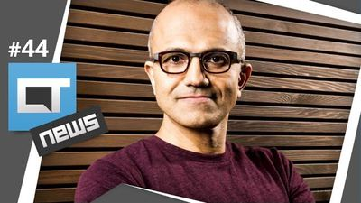 Novo CEO da Microsoft, Galaxy S5, 10 anos do Facebook e + [CT News #49]