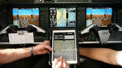 Problemas com iPads causam atrasos em voos da American Airlines