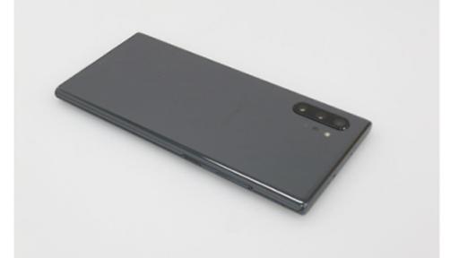 Supostas imagens da FCC mostram dimensões do Galaxy Note 10+