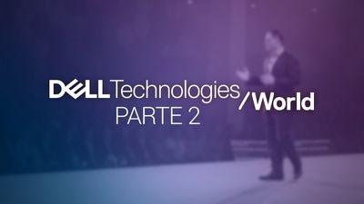 Dell Experts participam do maior evento mundial da Dell, em Las Vegas - Parte 2