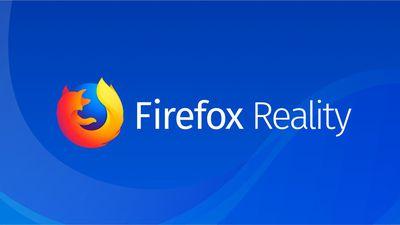 Firefox Reality | Conheça o novo browser de realidade virtual da Mozilla