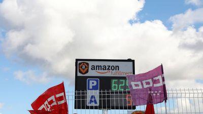 Funcionários da Amazon da Alemanha e Espanha estão em greve nesta Black Friday