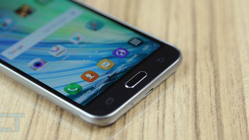Renderização oficial mostra como será o Galaxy J3 (2017)