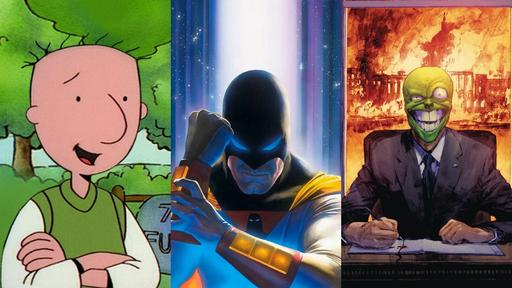 10 desenhos antigos que merecem um remake ao estilo de He-Man