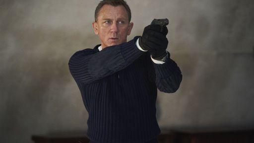 MGM cogitou lançar 007 Sem Tempo Para Morrer diretamente no streaming