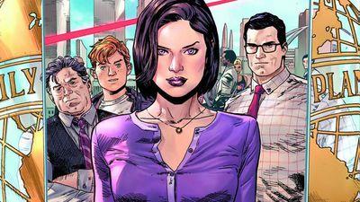 Lois Lane vai ganhar sua própria série de TV pelas mãos da DC