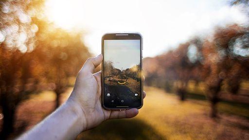 5 recursos do app de câmera da Xiaomi para você testar