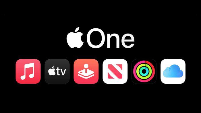 Como cancelar o Apple One