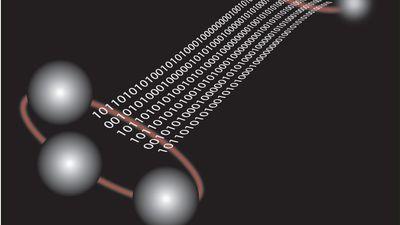 O futuro chegou: cientistas fazem teletransporte quântico com sucesso
