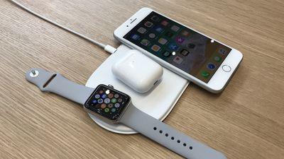 AirPower, base de carregamento sem fio da Apple, pode chegar no mês que vem
