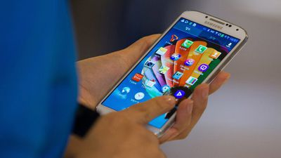 Vídeo mostra Samsung Galaxy S4 rodando o Android Lollipop