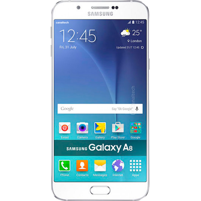 Galaxy A8 Duos